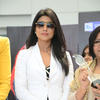 Shriya At Apollo Cancer Hospitals Fashion Show