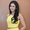Rakul Preet Singh Dazzling Look Still At Rough Movie Logo Launch Event