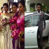 Actress Amala Paul Engaged To Director A.L. Vijay