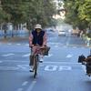 Amitabh Bachchan Nice Look With Bicycle On The Sets Of Piku Movie