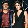 Katrina Kaif With Shahrukh Khan?