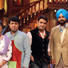 Kapil's Comedy Not So Comic Anymore!