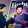 Shahrukh is the Biggest Indian Celebrity!