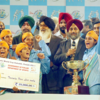 India men, women win World Cup Kabaddi 2011