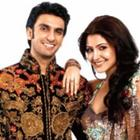Band baja barat each stage together looking Ranveer and Anushka