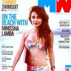 Chubby Minissha Lamba Hot wallpapers