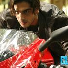 Zayed Khan Hairstyle of Film Blue