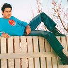 Handsome Boy Abhishek Bachchan wallpaper