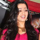 Charmi Kaur Latest Photo in saree