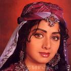 Classic Desi Girl Sri Devi Hot wallpapers