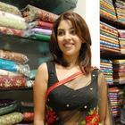 Richa Gangopadyay Transparent saree latest still