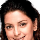Indian Cute Actress Juhi Chawla wallpapers