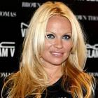 Bikini Babe Pamela Anderson latest hot photo