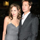 Hollywood Beauty Angelina Jolie Photos Gallery