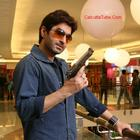 Bengali Superstar Jeet Film pics