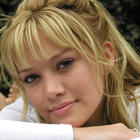 Hollywood Cute Actress Hilary Duff wallpapers