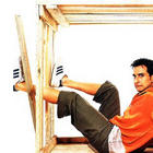Sexy Bollywood Star Saif Ali Khan wallpapers