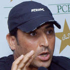 Pakistani Cricketer Younis Khan Photos,images