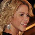 Hollywood Pop Singer Shakira latest still