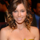Jessica biel face cute photos