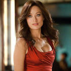 American Actress Olivia Wilde Photo Shoot