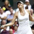 Smart and Pretty Tennis Player Maria Sharapova Pics