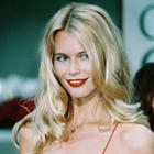 German Model Claudia Schiffer Images