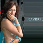 Stunning Telugu Actress Kaveri Jha Wallpapers