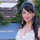 Dusky Beauty Mugdha Godse Latest Wallpaper