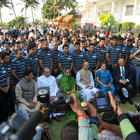 President of India Pratibha Patil Latest Stills