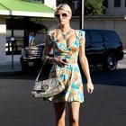 Fashion Model Paris Hilton Hot Photos Gallery