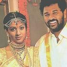 Prabhu Deva Latest Wallpapers