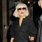 Super Sexy Naked Babe Lady Gaga Photos,Stills