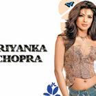Bollywood Spicy Girl Priyanka Chopra Wallpapers