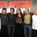 Tom Cruise Latest Photos Gallery