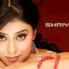 Sexiest Beauty Shriya Saran Wallpapers