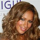 Top Most Popular Singer Leona Lewis Hot Stills