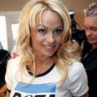 Pamela Anderson Latest Hot Photoshoot