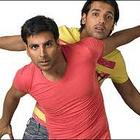 Desi Boyz First Look Images