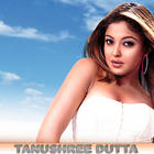 Glamorous Tanushree Dutta wallpapers