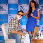 Malaika Arora Khan At Gillette 30 Day Challenge