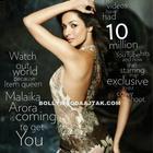 Malaika Arora Khan's Magazines Photoshoot