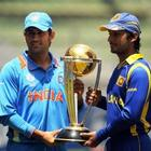Indian captain Mahendra Singh Dhoni