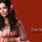 Hot Telugu Actress Meghna Naidu wallpapers