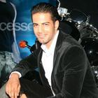 Upen Patel latest stills