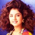 Cute Actress Divya Bharti wallpapers
