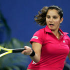 Tennis Player Sania mirza latest pics