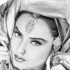 Rekha latest photos in saree