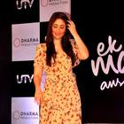 Kareena and Imraan at Ek Main Aur Ekk Tu Press Meet