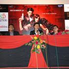 SRK in Nagpur to promote DON 2